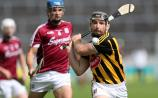 Right now Kilkenny have no plans to appeal Hogan red card