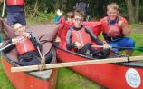 Summer Camp with a difference in Graignamanagh