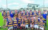Juvenile Tournament a great success at John Locke Park in Callan
