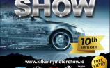 Kilkenny Motor show coming soon to Cillín Hill