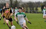 Mullinavat proud to carry Kilkenny flag in Leinster football final