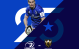 COMPETITION! Win tickets to the Heineken Champions Cup clash between Leinster Rugby and Northampton Saints