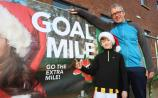Castlecomer hosts the town's first ever GOAL Mile