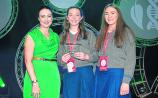 Scientists of the future wowed the judges at national awards