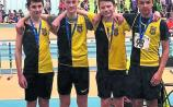 McEvoy and Connolly to the fore on a superb weekend for county