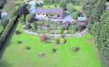 Get immersed in a family home with a Tree-mendous setting in Inistioge
