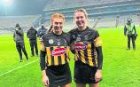 Unexpected Camogie success for Kilkenny sporting sisters