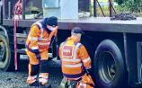 REVEALED: Half of HGVs inspected at roadside found to have roadworthiness defects