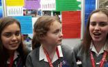 WATCH: Kilkenny students put technology to the test on elite athletes