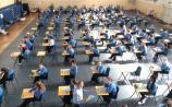 Congratulations to Kilkenny students receiving Junior Cert results