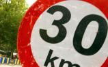 Seven in ten drivers break speed limit in one Kilkenny housing estate