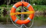 Water safety urged as three children rescued from river in Thomastown