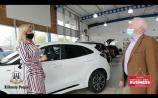 WATCH: Michael Lyng Motors are gearing up to fully reopen