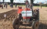 Kilkenny competes in vintage ploughing