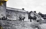 Kilcash old school