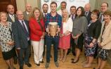 Bright young minds honoured at Student of the Year Awards