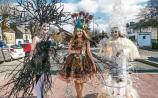 Local students set for catwalk in Junk Kouture regional finals