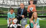 Ireland to be hit by football fever this Summer!