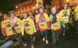 Darkness Into Light walk makes a huge difference