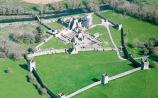 Kells Priory Kilkenny OPW