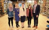 Two new stores create 19 jobs at MacDonagh Junction