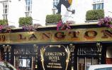 Langton's in Kilkenny