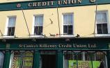 St. Canice's Credit Union High St.