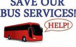 Meeting called in Thomsastown to discuss saving bus service