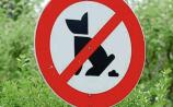 Kilkenny's dog warden may be called in to help combat dog fouling