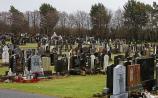 Kilkenny Cemetery walk