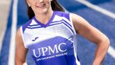 International Sprinter Phil Healy Announced as UPMC Ambassador