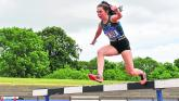 From Dublin to Kilkenny and .....Oregon - athletics in full swing