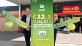Breaking: Kilkenny family claim €12.7 million prize – Two months after winning 'life-changing' Lotto jackpot