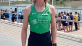 Leighlinbridge woman Clíodhna Nolan impresses at Under 23 World Rowing Championship