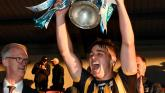 Kilkenny show heart to dig out Leinster minor title victory over Wexford