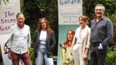 Outdoor sculpture exhibition at Grennan Mill in Thomastown
