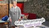 New audio guide helps people to discover the stories of Graignamanagh