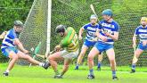 Kilkenny SHL- Cleere penalty save sees 'Bridge hold on for win
