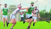Kilkenny SHL- Buckley point rescues the 'Boro