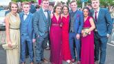 FLASHBACK: St. Kieran's College and Colaiste Pobail Debs 2017 - click for pics!