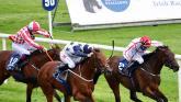Harrington's hordes among 42 targeting €120,000 pot in Irish EBF Auction Series Final