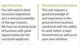 Premier Insurance in Thurles - we are hiring!