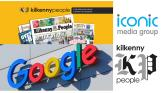 Kilkenny People part of major rollout of Google News Showcase in Ireland