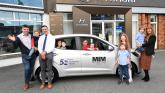 Kilkenny: Win a brand new car and support Down Syndrome Ireland