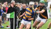 Kilkenny IHC- Conaht find their form to seal championship safety