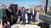 WATCH: Official opening of the new LIHAF connector road in Kilkenny's Western Environs