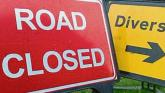Diversions in place due to flooding on Kilkenny city road