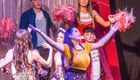 Picture Gallery: All the hits at High School Musical