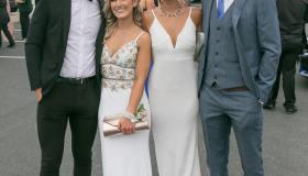 Picture Gallery - St Kieran's and Colaiste Pobail Osrai Debs