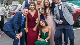 Picture Gallery: Loreto Kilkenny debs celebrations